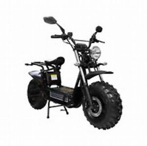 Looking For Used Daymak Off Road Scooter