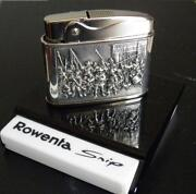 Rowenta Lighter