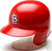 St Louis Cardinals Helmet