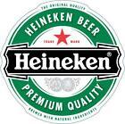 Heineken Sticker