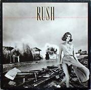 Rush Permanent Waves CD