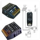 Solar Temperature Controller
