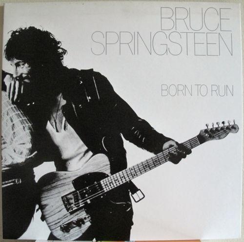 Bruce Springsteen Born to Run LP | eBay
