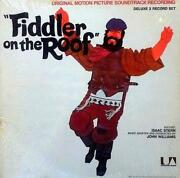 Fiddler on The Roof LP