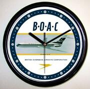 BOAC VC-10
