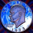 Eisenhower Proof Dollar