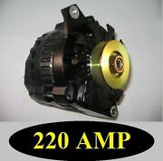 High Output Alternator