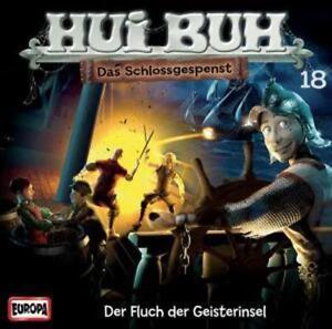 Hui-Buh-Neue-Welt-18-der-Fluch-Der-Geisterinsel-CD
