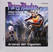 Perry Rhodan Hörbuch