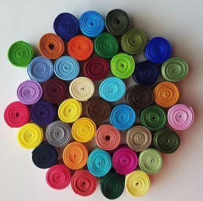 60Yds 30 Colors 3/8