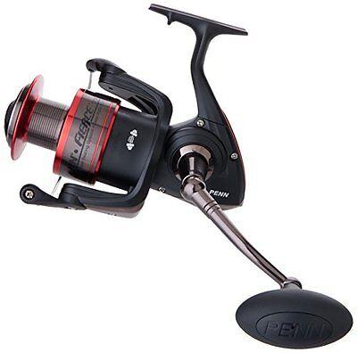 Penn Fierce 2000 Saltwater Small Size Spinning Striper Bass Reel NICP