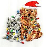 Christmas Appliques