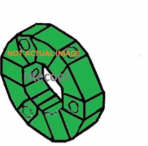 JOHN DEERE EXCAVATOR HYDRAULIC PUMP  COUPLING  120C BEFORE S/N 034262