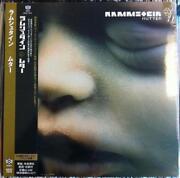 Rammstein LP