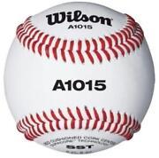 NFHS Baseballs