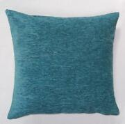 Large Blue Cushion Covers