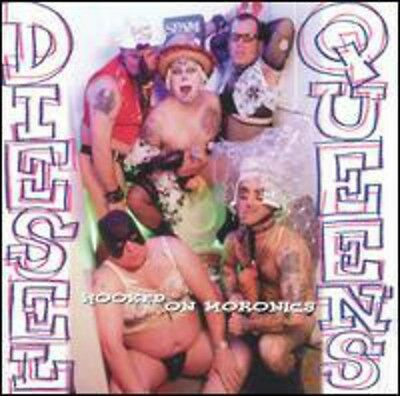 Diesel Queens   F  K Or Fight  New Cd
