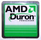 CPU Sticker