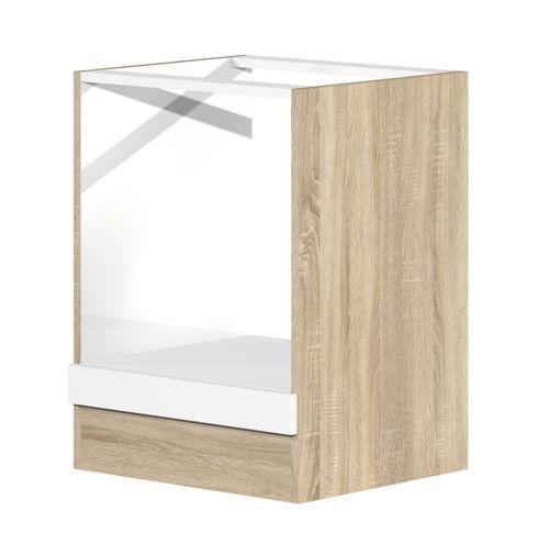 Einbauherd Schrank Küche 240cm mit Schrank für Einbauherd