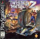Twisted Metal 2 Video Games