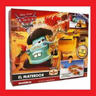Mater Boys Playsets Character Toys