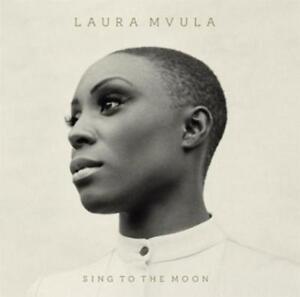 LAURA MVULA - Sing to the Moon     - CD NEUWARE