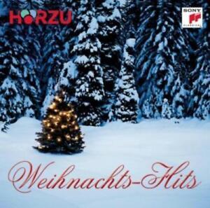 HÖRZU Weihnachts-Hits von Various Artists (2012)
