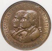 Louisiana Purchase Medal