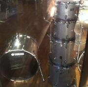 Yamaha Oak Custom