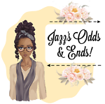 Jazz's Odds & Ends!