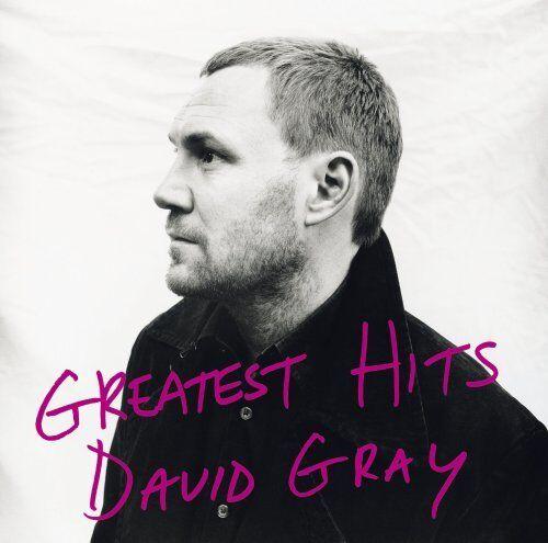 DAVID GRAY Greatest Hits CD BRAND NEW Best Of
