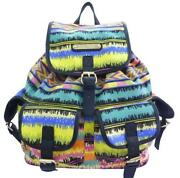 Colourful Rucksack