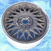 2002 VW Jetta Wheels