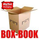Moving Box Postal Boxes