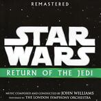 Star Wars: Return Of The Jedi-John Williams-CD