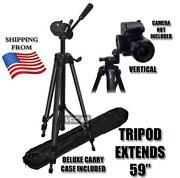 Canon 60D Tripod