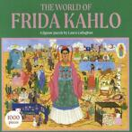 The World of Frida Kahlo - Holly Black - Pakket