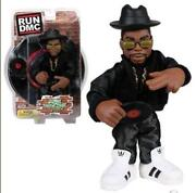 Run DMC Figure