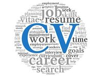 Cv Writing and Career Advisory