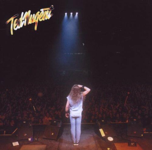 TED NUGENT - Full Bluntal Nugity (Live) - CD - NEU/OVP