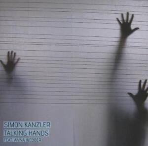 CD Simon Kanzler Talking Hands feat. Anna Webber (K132)
