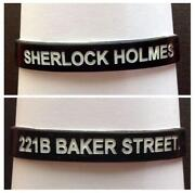 Sherlock Bracelet