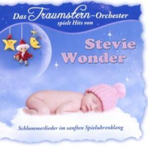 Spielt-Hits-Von-Stevie-Wonder-von-Das-Traumstern-Orchester-2011