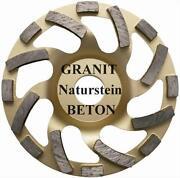 Schleifscheibe Granit