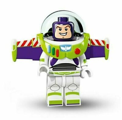 LEGO MINIFIGURE​​S DISNEY SERIES 71012 -  BUZZ LIGHTYEAR OPENED AND SEALED