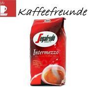 Segafredo Bohnen