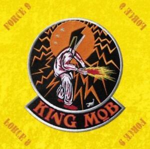 King Mob - Force 9 CD Neu Chris Spedding - Deutschland - Widerrufsrecht für Verbraucher Für Verbraucher, also jede natürliche Person, die ein Rechtsgeschäft zu Zwecken abschließt, die überwiegend weder ihrer gewerblichen noch ihrer selbständigen beruflichen Tätigkeit zugerechnet werden kö - Deutschland