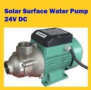 24V Water Pump