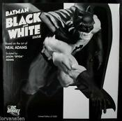 Neal Adams Batman Statue