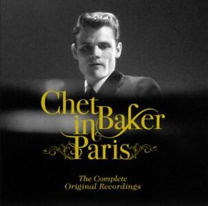 Chet Baker in Paris im radio-today - Shop